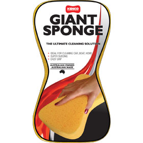 Kenco Sponges Giant