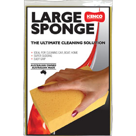 Kenco Sponges Large