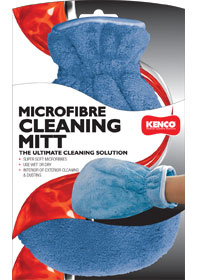 Kenco Cleaning Mitt