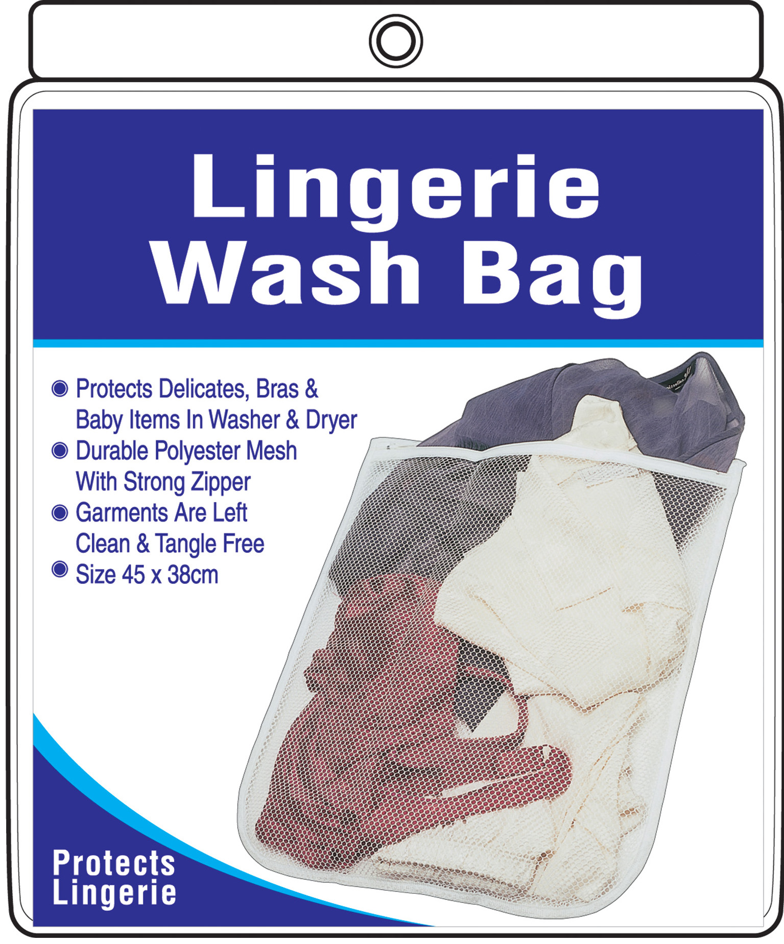 Laundry Products Lingerie Wash Bag