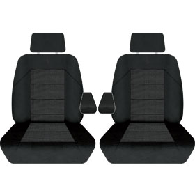 Car Seat Covers Elite Grey Size 30