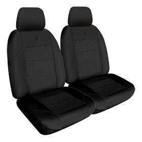 Car Seat Covers Elite Black Size 30