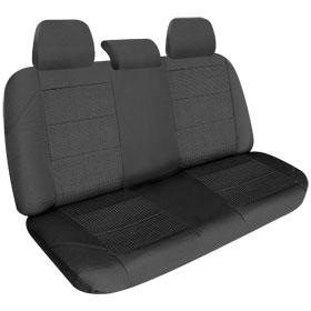 Car Seat Covers Elite Grey Size 06