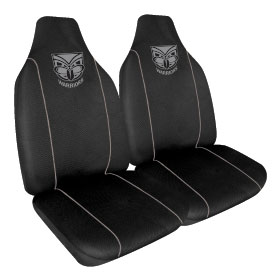 NRL Car Seat Covers Auckland Warriors